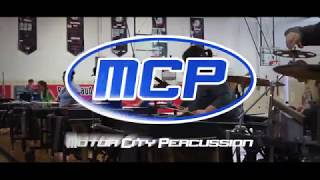 Road to WGI: Motor city Percussion