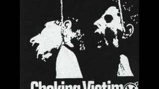 Choking Victim -  Corporate Trash