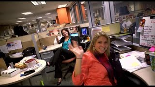 CareerBuilder Employees Committed To Your Career Success
