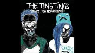 Get It Back - The Ting Tings