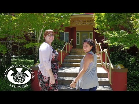 Discover The California College of Ayurveda: Most Established ...