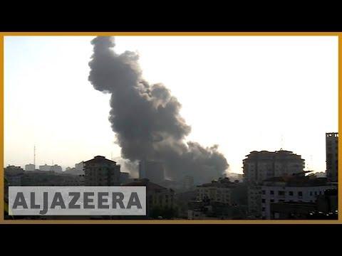 🇮🇱 🇵🇸 UN: All-out war narrowly avoided after Israel-Hamas ceasefire | Al Jazeera English