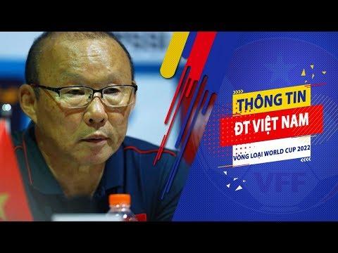 Thắng Indonesia, HLV Park Hang Seo khẳng định: ĐT Việt Nam có thể thắng Thái Lan, UAE