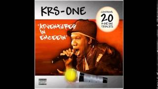 16. KRS-One - Over 30 (remix)