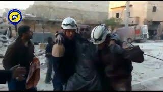 """Израиль эвакуировал """"Белые каски"""" из Сирии в Иорданию"""