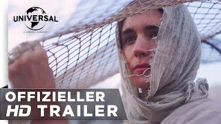 Maria Magdalena Film Trailer