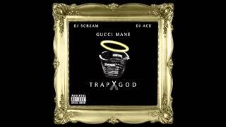 01. Intro - Gucci Mane (prod. by Lex Luger) | TRAP GOD