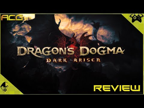 "Dragons Dogma Review - Switch ""Buy, Wait for Sale, Rent, Never Touch?"" - YouTube video thumbnail"