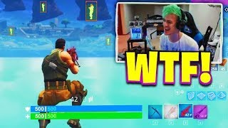10 Hackers Who Have Killed Streamers LIVE in Fortnite! (Ninja, DrLupo & more)