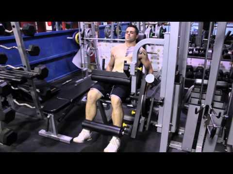 Comment correctement chauffer les muscles avant lentraînement