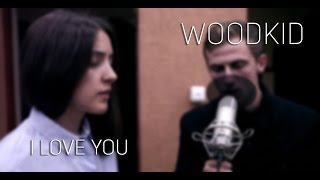Woodkid - I Love You ( Female Cover + Beatbox Instrumental )