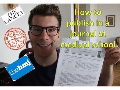 mp4 Medical Student Publications, download Medical Student Publications video klip Medical Student Publications