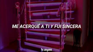 CL & MINZY (2NE1) - Please Don't Go (Traducida al Español)