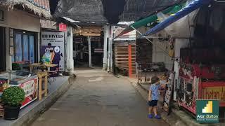 Bang Bao Pier In Koh Chang Thailand - A Tourist Trap?