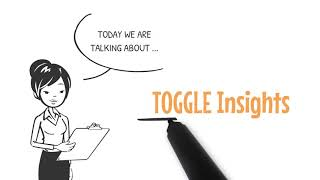 TOGGLE video