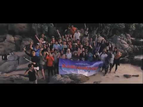 Gathering Tour, Karimun Jawa By Drone Pt. Solusitama Integritas Primandiri & Kap. Idris Sudiharta