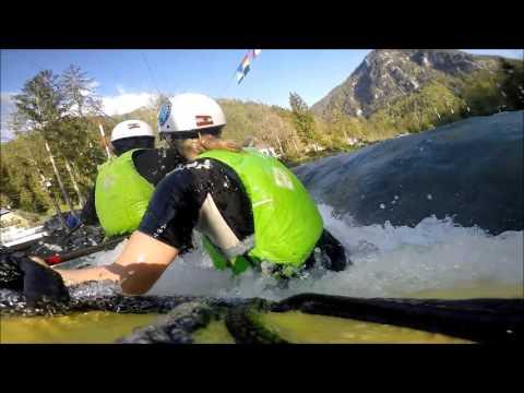 Raftladies Wildalpen Promo Video