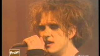 The Cure Mint Car Live Video