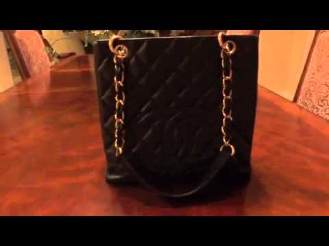 567be6974f39 Chanel PST Review (Classic Petite Shopping Tote) - Action.News ABC Action  News Santa Barbara Calgary WestNet-HD Weather Traffic