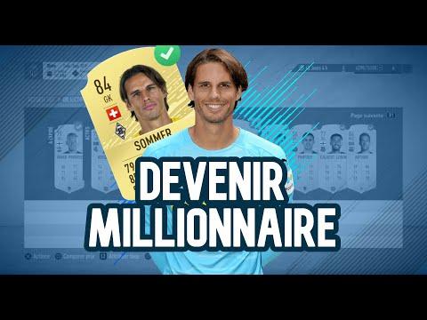[ACHAT REVENTE] VOUS DEVIENDREZ MILLIONNAIRE GRACE A CETTE !