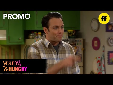 Young & Hungry 4.09 (Preview)
