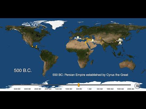 3700 BC