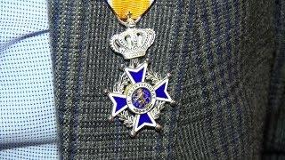 Koninklijke Onderscheidingen in Loon op Zand - Langstraat TV