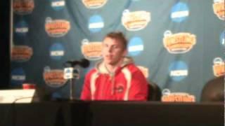 NCAA Semifinals: Cornell's Kyle Dake