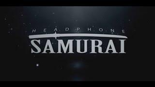 Headphone Samurai // Headphone Stands Comparison