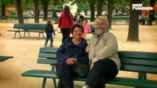 Mexicanos en el extranjero: Cristina y Eric, París