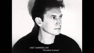"ANDY SUMMERS - Cleveland Avenue (Portland, OR 05-08-87 ""Starry Night"" USA)"