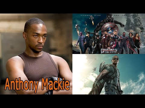 Anthony Mackie Lifestyle, Net Worth, Biography, Family, Kids, House And Cars // Stars Story Mp3