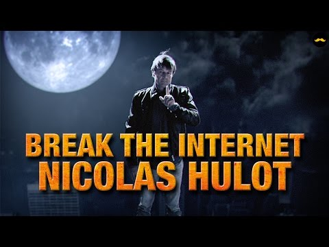 Vidéo de Nicolas Hulot