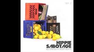 """Hippie Sabotage - """"Thrillen"""" (Bonus) [Official Audio]"""