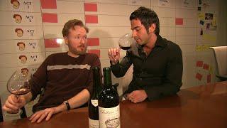 "Conan Interviews ""Late Night"" Associate Producer Jordan Schlansky - ""Late Night With Conan O'Brien"""