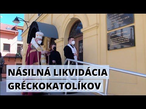 Spomienka na Prešovský sobor a odhalenie pamätnej tabule