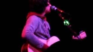 Teddy Geiger-Love Is A Marathon-Great American Music Hall