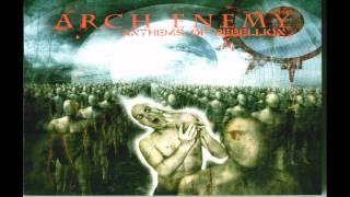 Arch Enemy Silent Wars HD