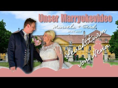 Leuchtturm - Manuela und Gerd (Marryokevideo)