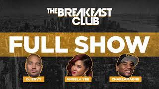 The Breakfast Club FULL SHOW 7-23-21