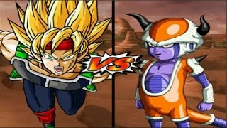 Bardock Vs Chilled Free Video Search Site Findclip