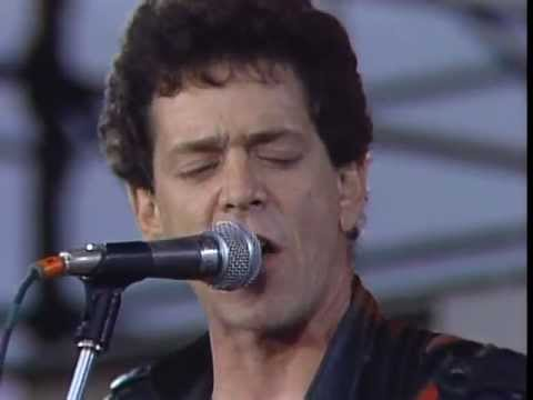 Lou Reed, A Walk On The Wild Side