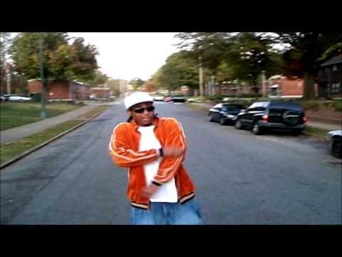 "HOOD VIDEO ""All Im Tryna Do"""