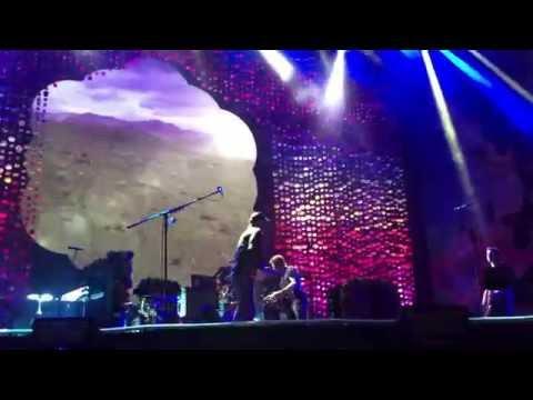Coldplay - Birds - Live @São Paulo [Allianz Parque] 07/04