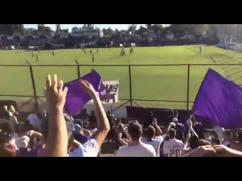 """Hinchada de defensor"" Barra: La Banda Marley • Club: Defensor"