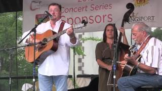 You Are My Flower (begins 0:57)- Tennessee Skyline at 2015 Bluegrass On Broad