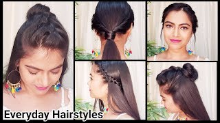 Easy Everyday Hairstyles Video Free Video Search Site Findclip
