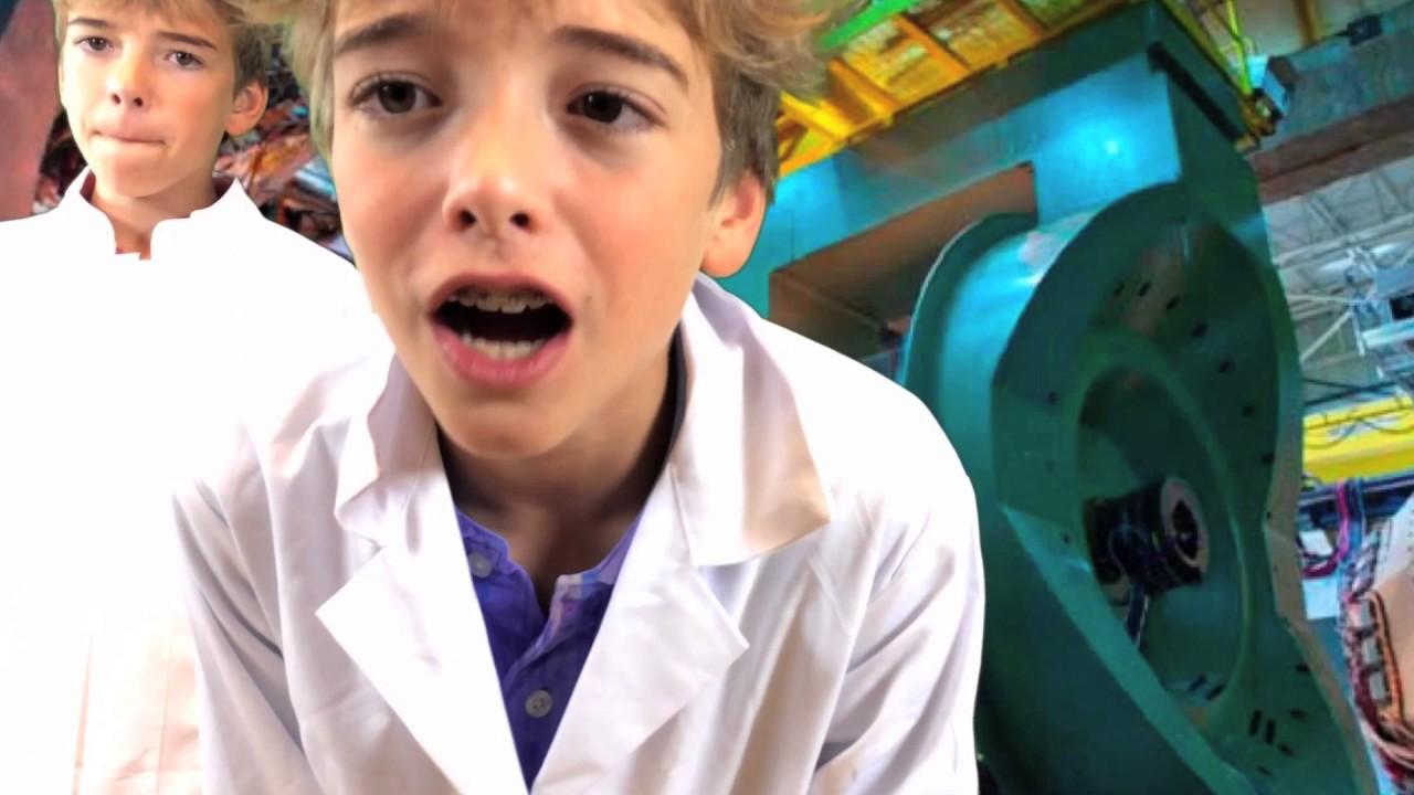 Folles découvertes scientifiques