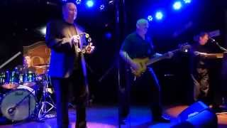 Kenny Shield and Streetheart  - Action