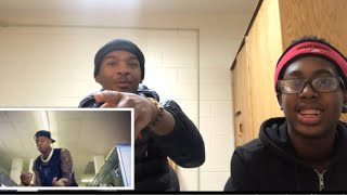 Moneybagg Yo   Say Na Ft. J. Cole   REACTION!!